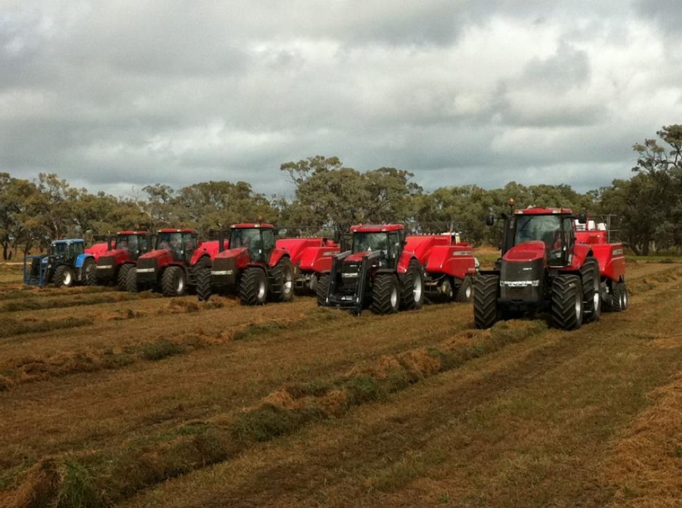 tractorline